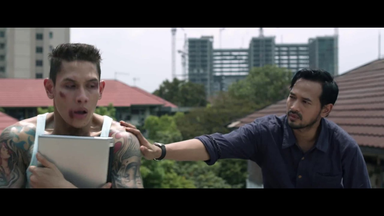 Moammar Emka's Jakarta Undercover 5