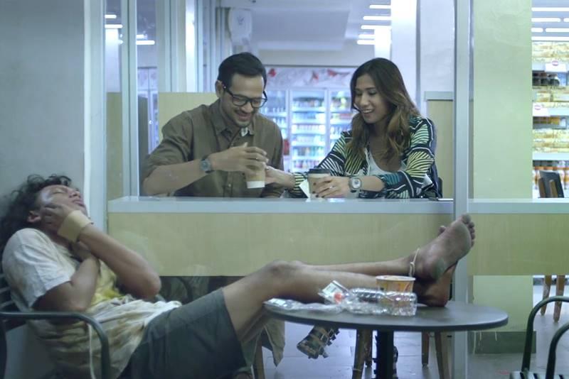 Moammar Emka's Jakarta Undercover 6