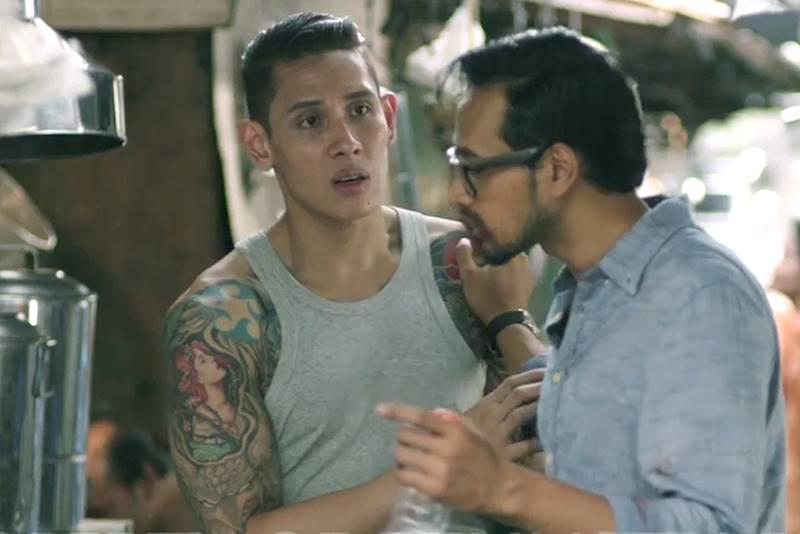 Moammar Emka's Jakarta Undercover 8