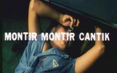 Montir-Montir Cantik 1
