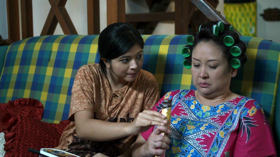 Mother Keder: Emakku Ajaib Bener 8