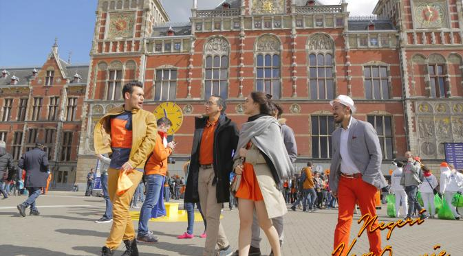 Negeri Van Oranje 2