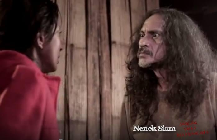 Nenek Siam 12
