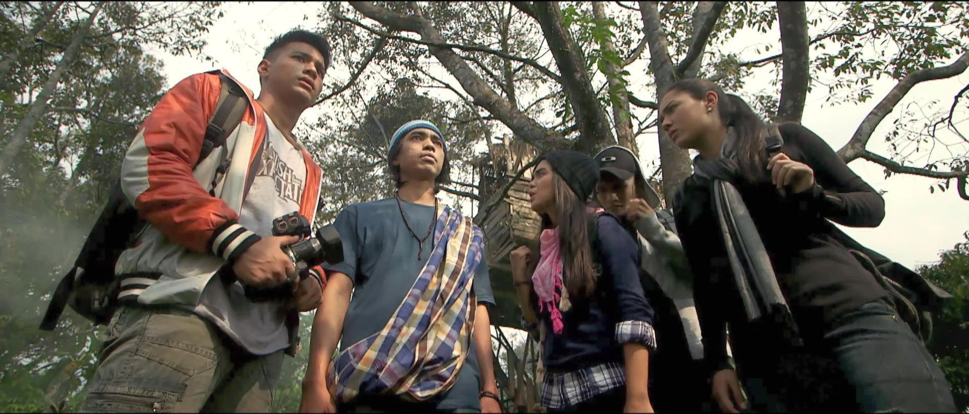 Nyi Roro Kidul Project 3
