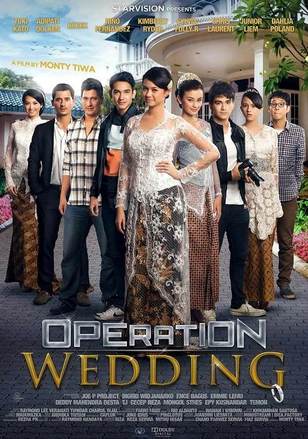 Operation Wedding 19