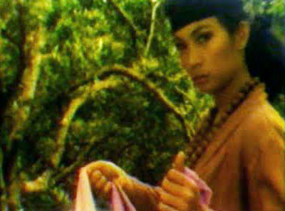 Panji Tengkorak Vs Jaka Umbaran 5