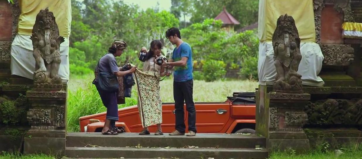 Perahu Kertas 2 4
