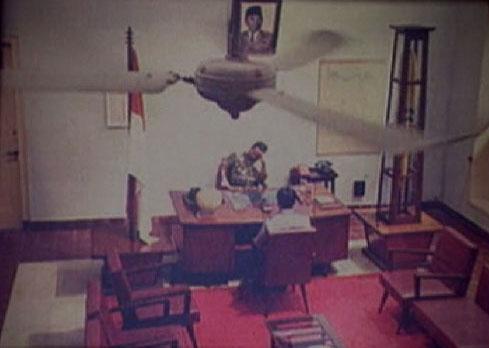Pengkhianatan G-30-S PKI 9
