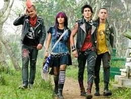 Punk In Love 1