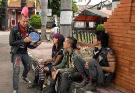 Punk In Love 2