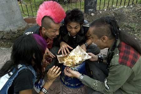 Punk In Love 5