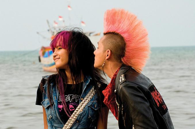 Punk In Love 7