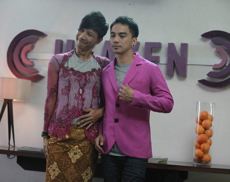 Purple Love 1