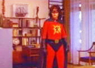 Rama Superman Indonesia 17