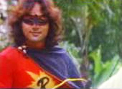 Rama Superman Indonesia 20