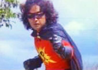 Rama Superman Indonesia 3