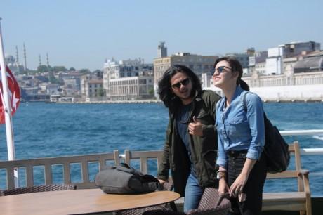 Romansa: Gending Cinta di Tanah Turki 1