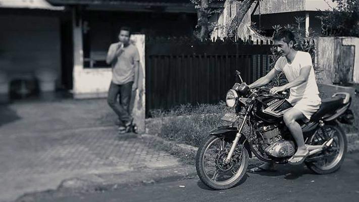 Sanubari Jakarta 2