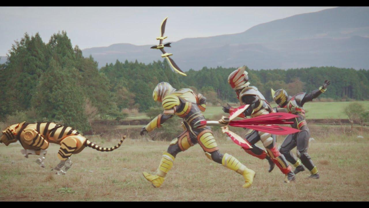 Satria Heroes: Revenge of Darkness 2