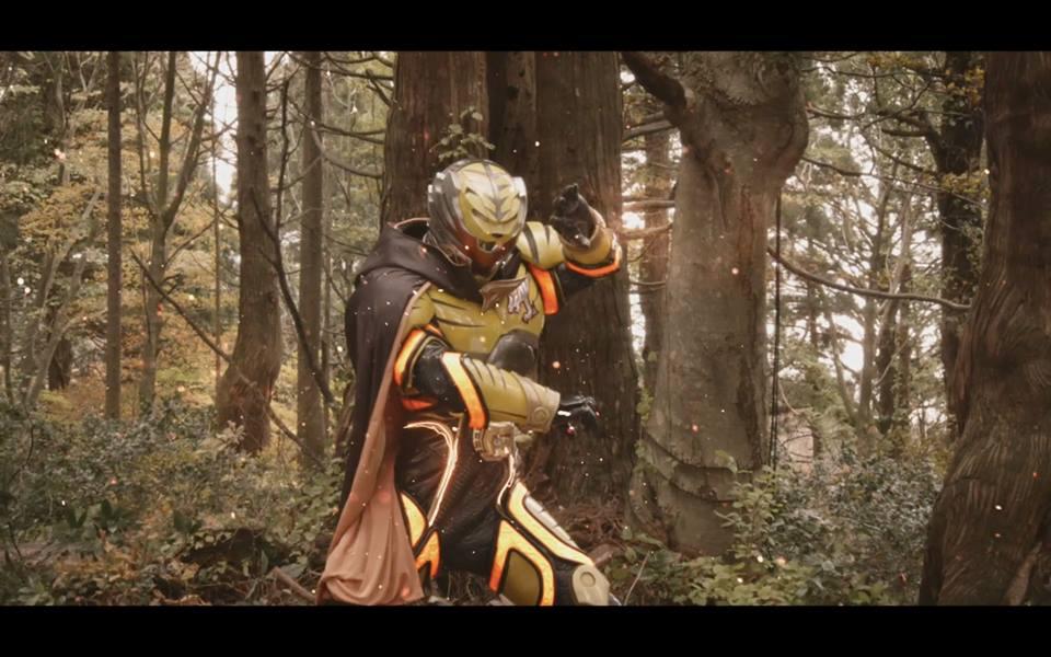 Satria Heroes: Revenge of Darkness 3