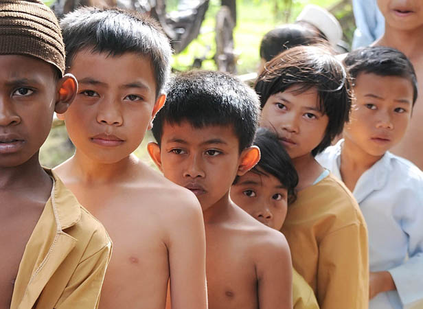 Si Anak Kampoeng 7