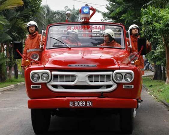 Si Jago Merah 1