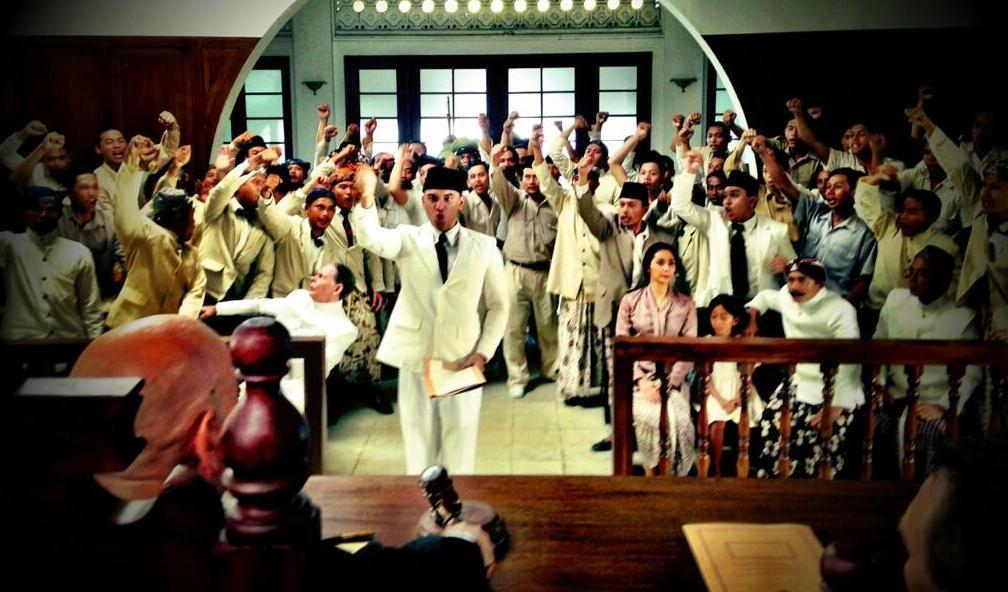 Soekarno: Indonesia Merdeka 1