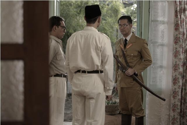 Soekarno: Indonesia Merdeka 14