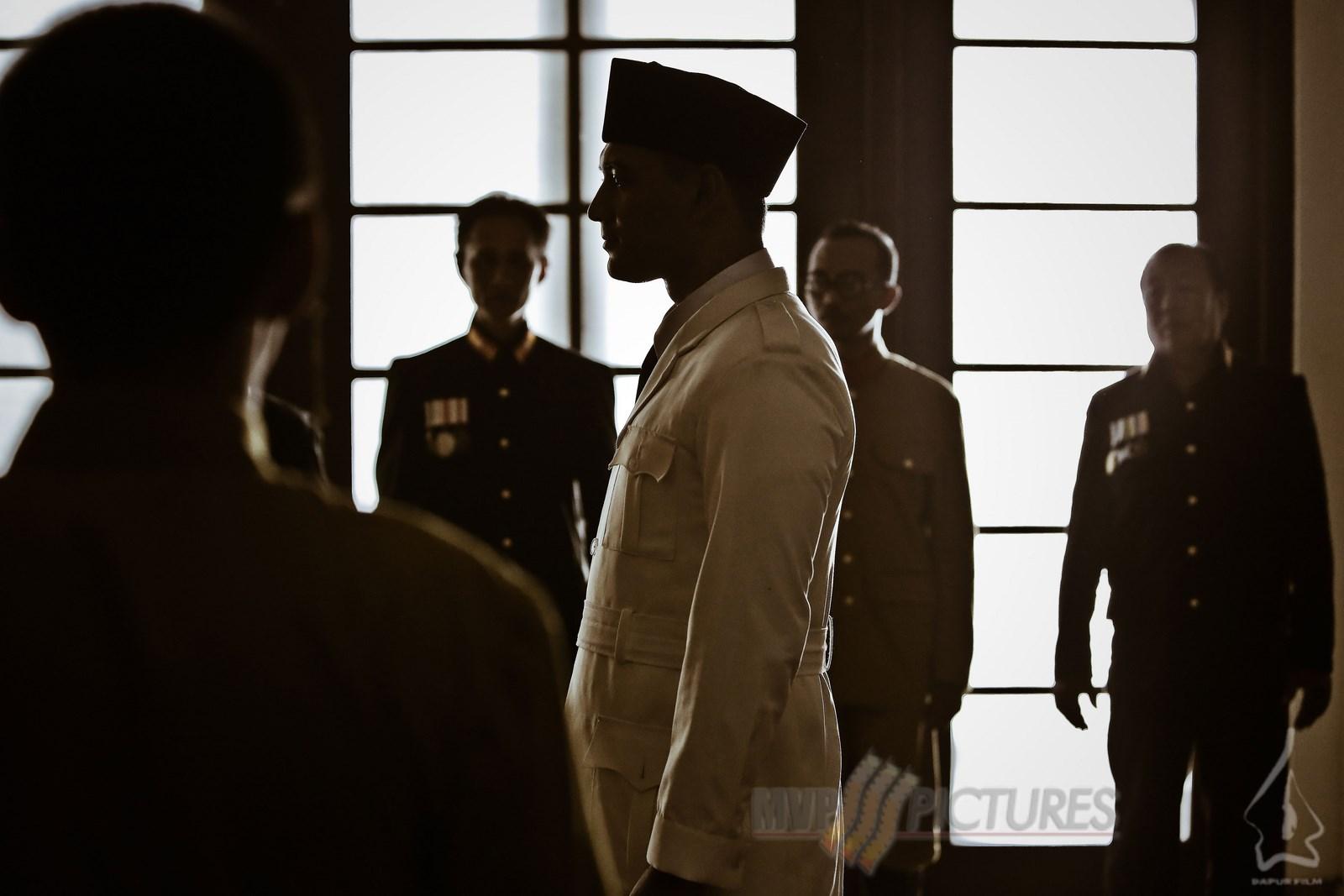 Soekarno: Indonesia Merdeka 6