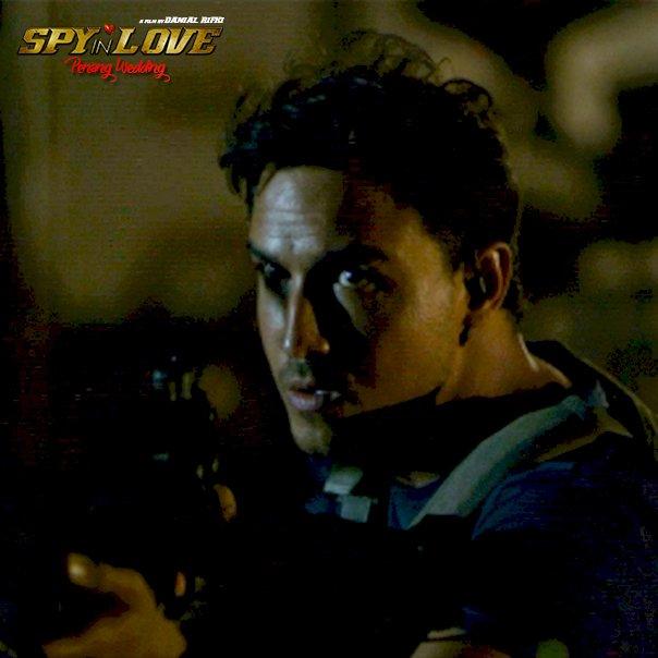 Spy in Love 3