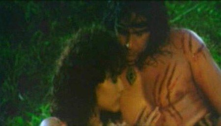 Tarzan Raja Rimba 7