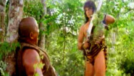 Tarzan Raja Rimba 1