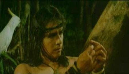 Tarzan Raja Rimba 3