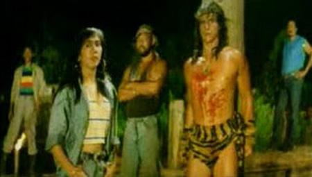 Tarzan Raja Rimba 6