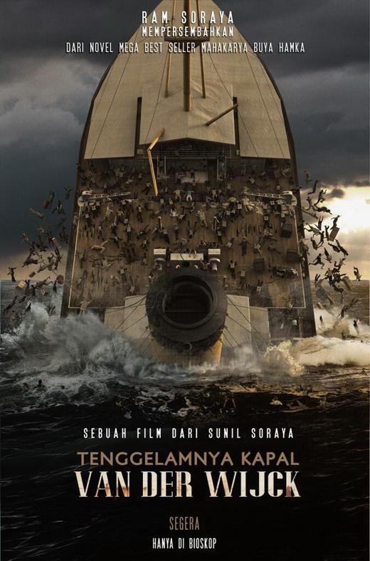 Tenggelamnya Kapal Van Der Wijck 15