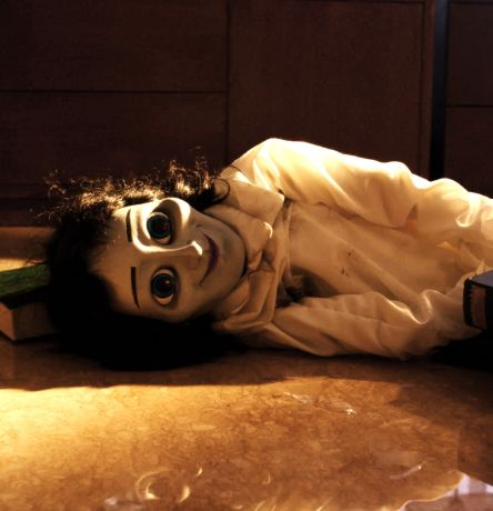 The Doll 2 3