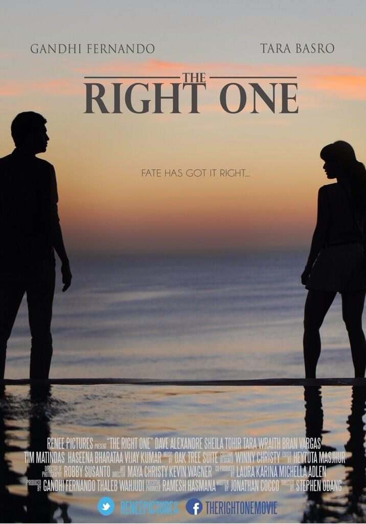 The Right One 13