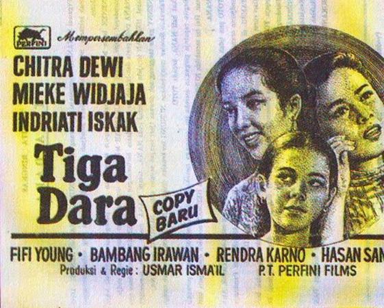 Tiga Dara 1