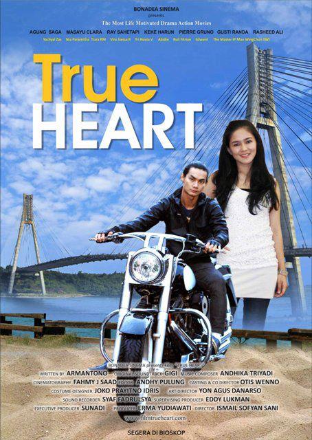 True Heart 16