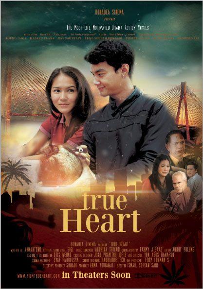 True Heart 17