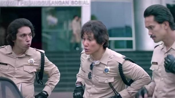 Warkop DKI Reborn Jangkrik Boss! : Part 1 6