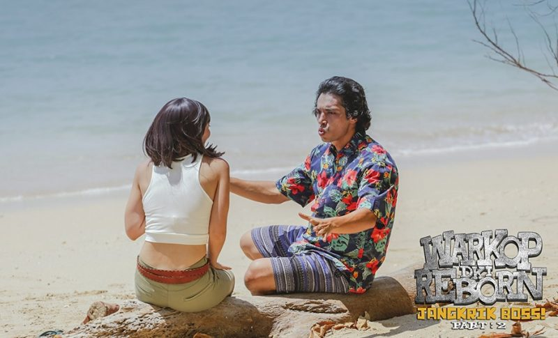 Warkop DKI Reborn: Jangkrik Boss Part 2 7