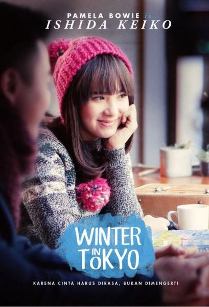 Winter In Tokyo 5