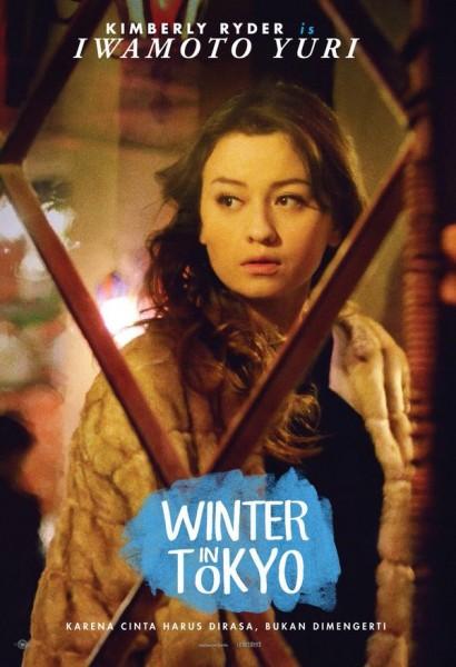 Winter In Tokyo 8