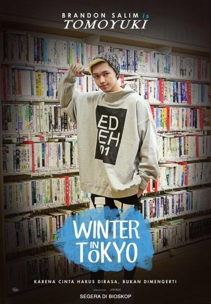 Winter In Tokyo 9