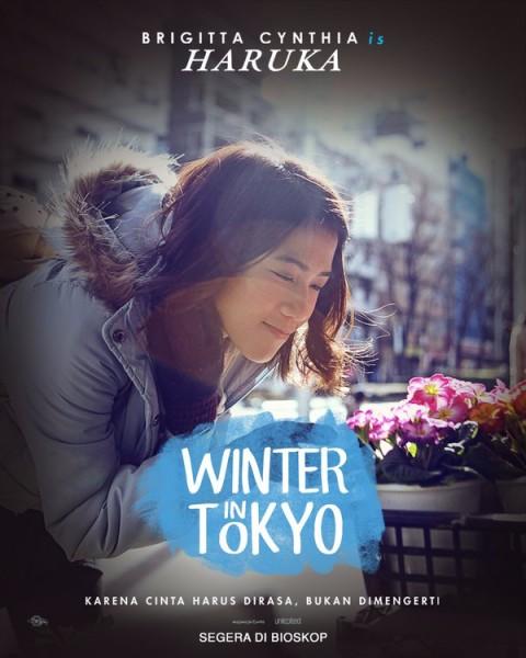 Winter In Tokyo 10
