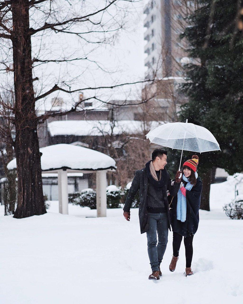 Winter In Tokyo 4