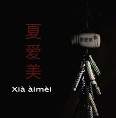 Xia Aimei 12
