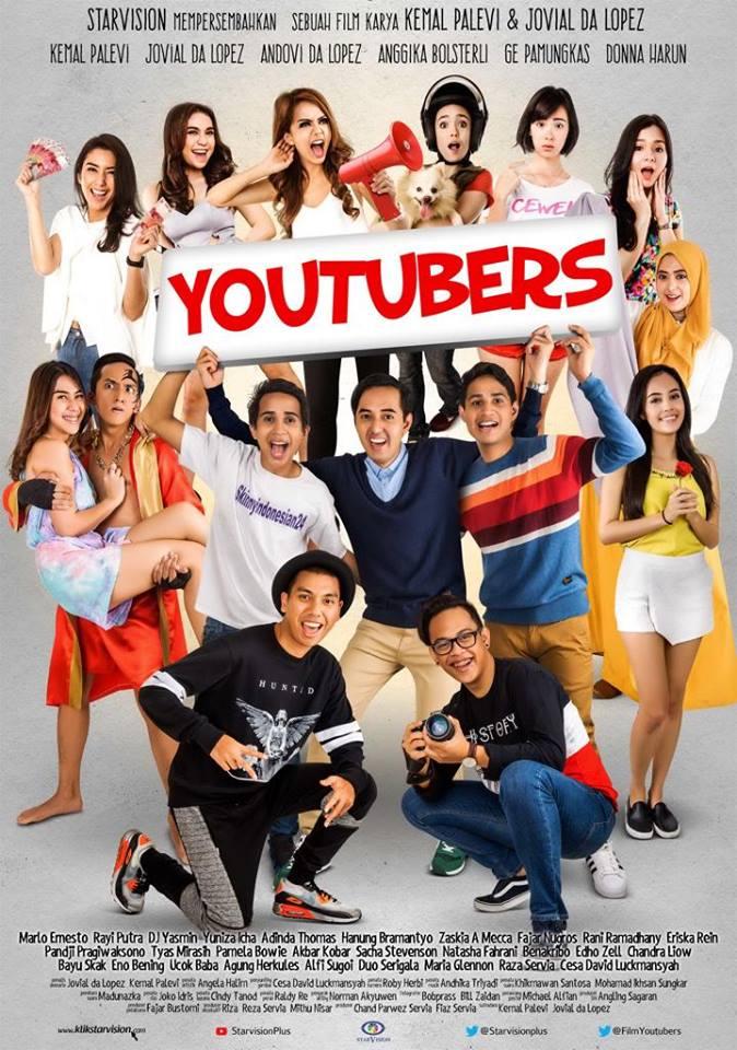 Youtubers 1