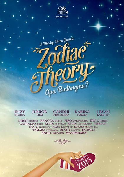 Zodiac: Apa Bintangmu? 1